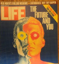 We're all owned by a need to do better. This 1989 issue detailed how technology would help. But there was no mention of the Internet.