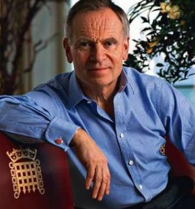 A reprieve from so-so books. That's Jeffrey Archer's four novels that make up The Clifton Chronicles.