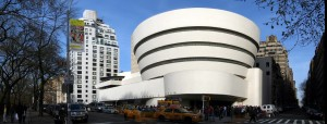 Wii your brain be as good at 90? That's the age when architect, Frank Lloyd Wright, designed the Guggenheim Museum. Photo by kind permission of Kwong Yee Cheng – CC BY-NC-SA 2.0