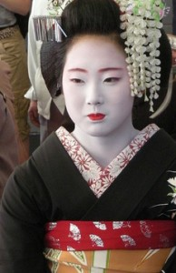 Kaizen isn't the only thing different about Japan. Its literacy rate is almost 100%. Geisha translates as 'person of the arts'; the first geisha were men. Many companies hire people to hand out free packages of tissues that include an advertisement. The term karaoke means 'empty orchestra' in Japanese.