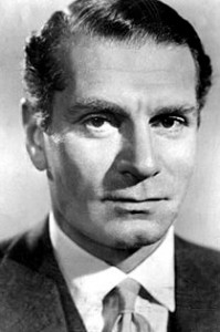 Laurence Olivier. Even with his title as a Lord he insisted all those he  spoke with address him as 'Larry'.