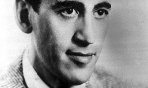 JD Salinger. His book, The Catcher in the Rye, was rejected at first. To date more than 65 million copies have been sold. The book continues to be a money-spinner with 250,000 sales every year.