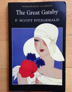 The original title of this book didn't have the appeal of The Great Gatsby.