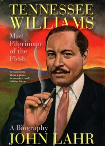 Tennessee Williams wrote 34 plays, Sweet Bird of Youth being one of them.